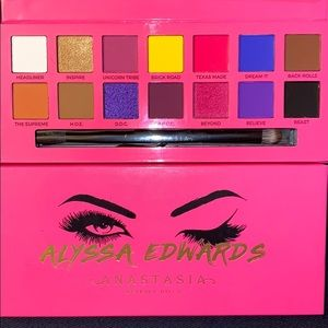 ABH Alyssa Edwards Palette